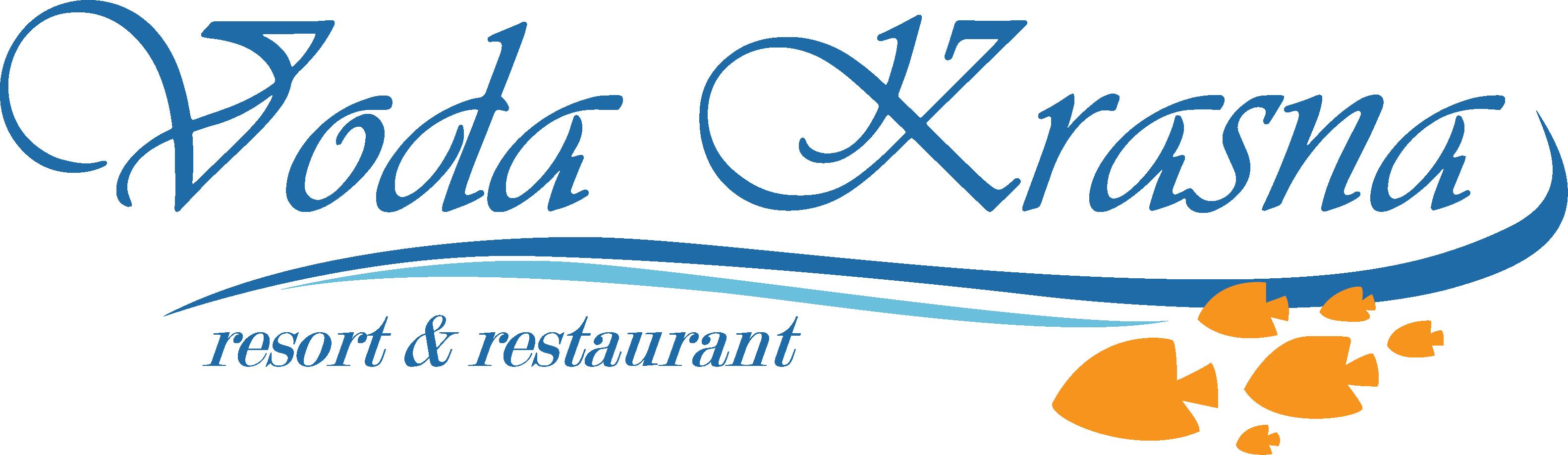 Voda Krasna Logo