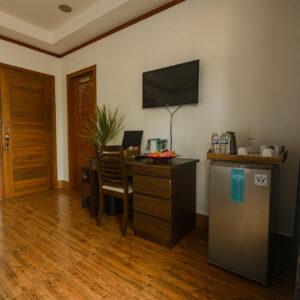 Voda Krasna Amethyst Room 1