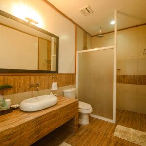 Voda Krasna Torquiose Room 7