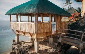 Voda Krasna Beach Cottage