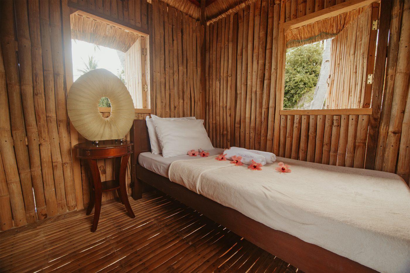 Voda Krasna Cottage Room