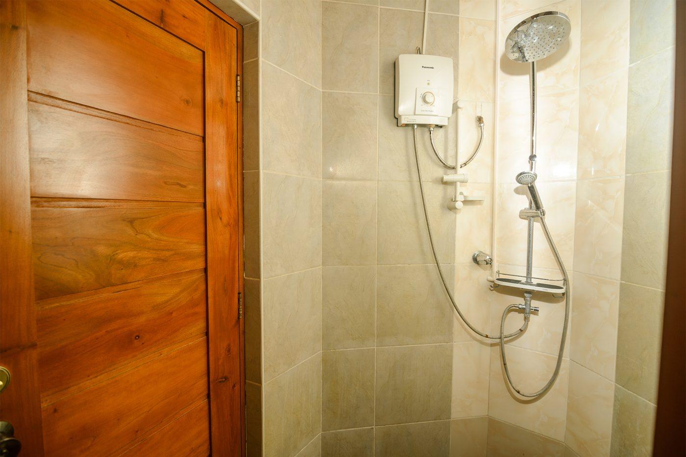 Voda Krasna Rosal Room 13